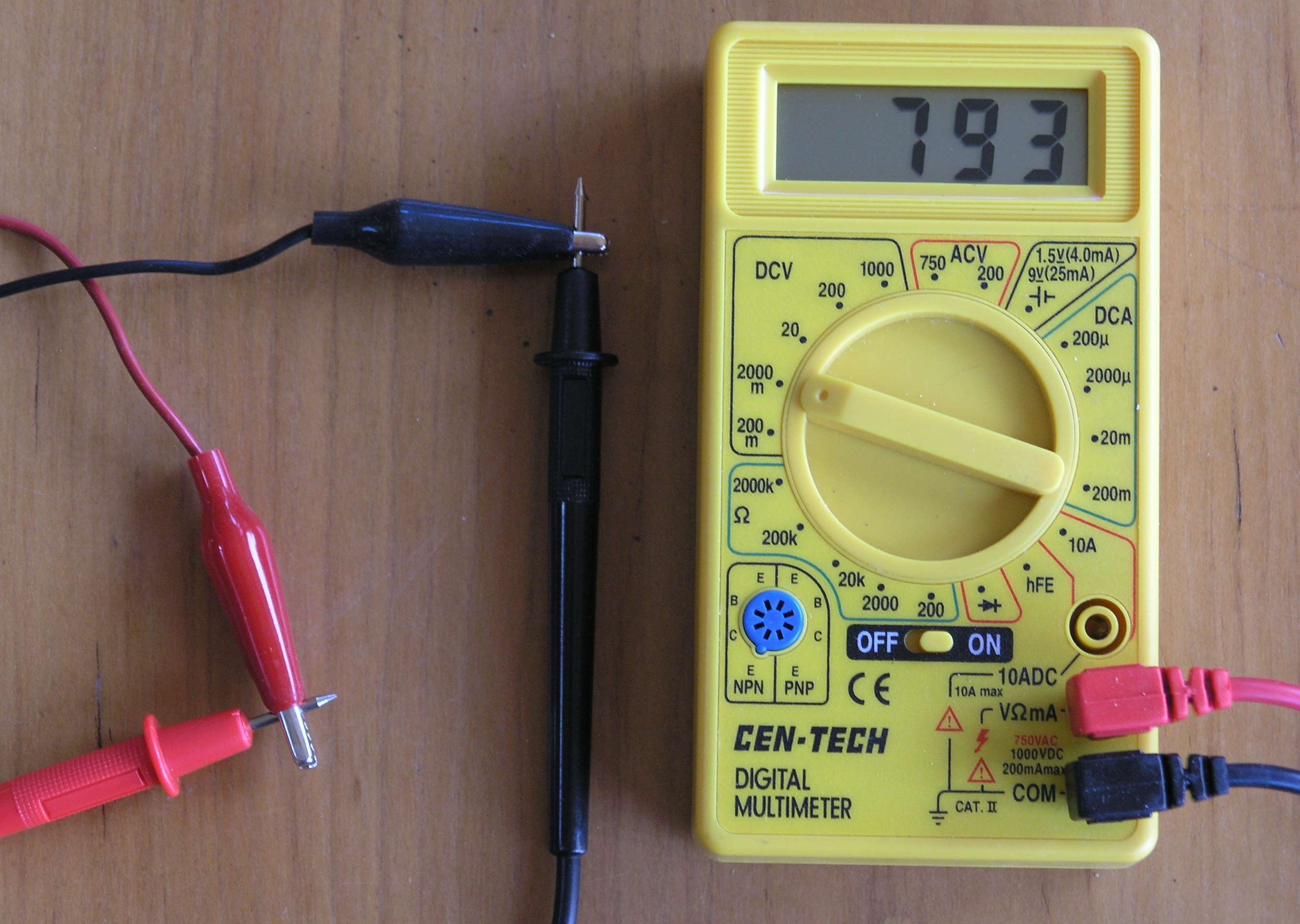 Chapter 10 Computers And Electronics Homemade Electronic Digital Audio Kit Thermometer With Pic16f84 Circuit